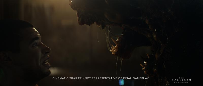 Cinematic Trailer Screenshot
