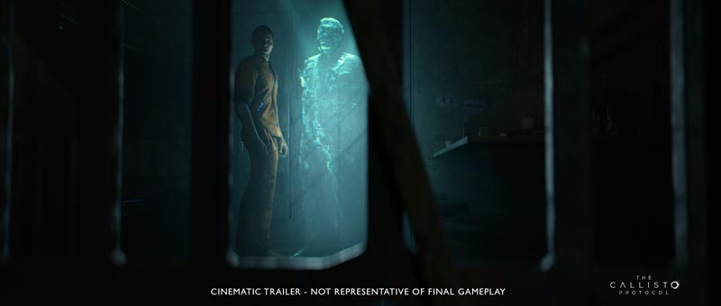 Cinematic Trailer Screenshot